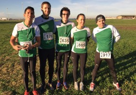 Together: Harder, Better ,Faster, Stronger – 10Km La Provence