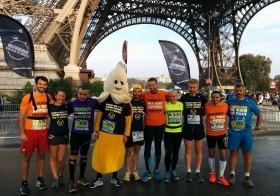 Twenty Kilometers of Fun – Mon Compte Rendu des 20Kms de Paris 2015