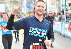 At The Bottom Of The Abyss – Run In Marseille 2016