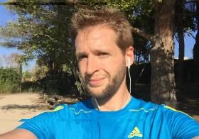 Half A Mind Not To Go – Marathon Blues ?