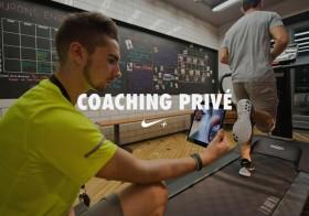 Let's Take a Coach – Test d'une Séance Nike Coaching Privé
