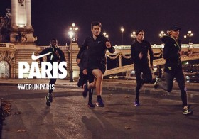 "We Run Paris ""Improve Your Run"" – Test d'une Nike Running Session"
