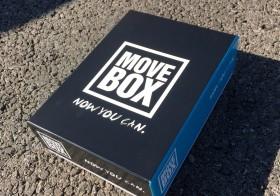What's In The Box ? – Mon avis sur la MoveBox