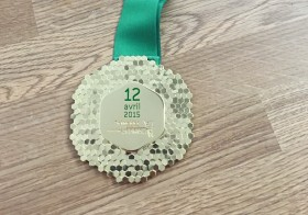 I Did It Again – Mon Compte Rendu du Marathon de Paris