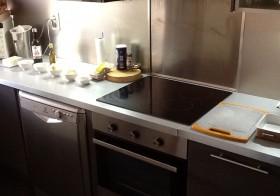In My Kitchen – «Dans La Cuisine de Paul» #1